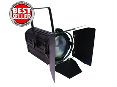 100W LED TV Studio Fresnel Continuous Light