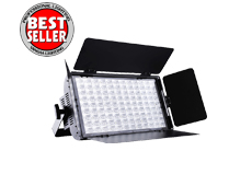 108pcs 3W RGBW LED Stage Backdrop Light
