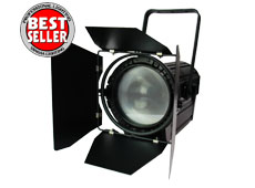 300W LED TV Studio Fresnel Continuous Light