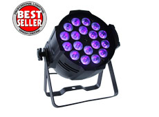 6-in-1 LED Indoor Par Light