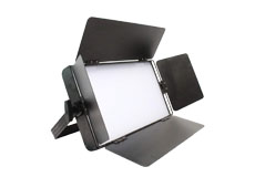 High Power Bicolor LED Soft Video Panel Light