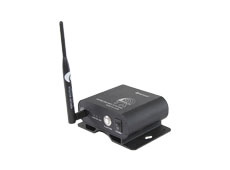 2.4G Wireless DMX-512 Transmitter and Receiver